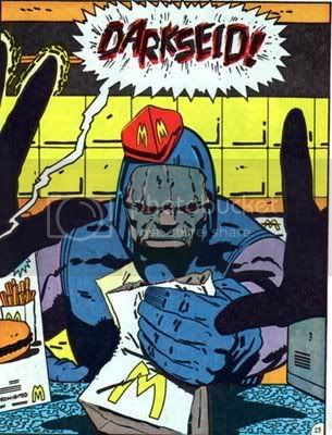 DARKSEID!