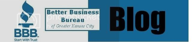 Kansas City Better Business Bureau Blog